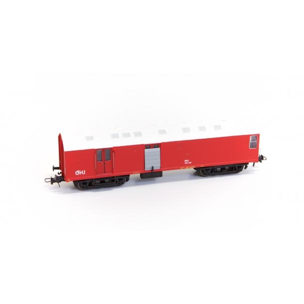 OHJ Postvogn litra Pbh 249