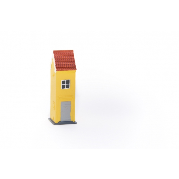 Trafotårn