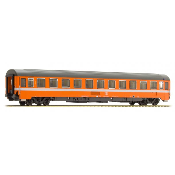 SNCB 2. Klasse personvogn type I6 B11