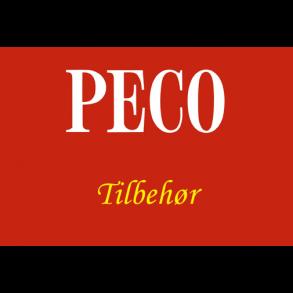 Peco Tilbehør