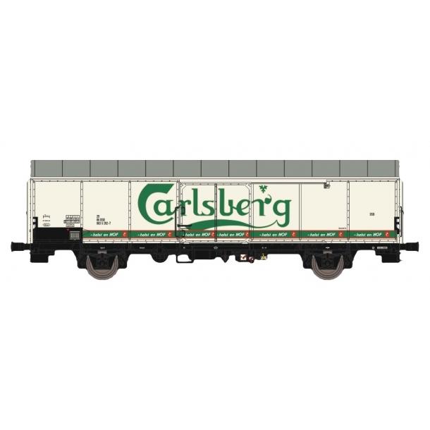DSB Carlsberg 20 86 083 5 303-2