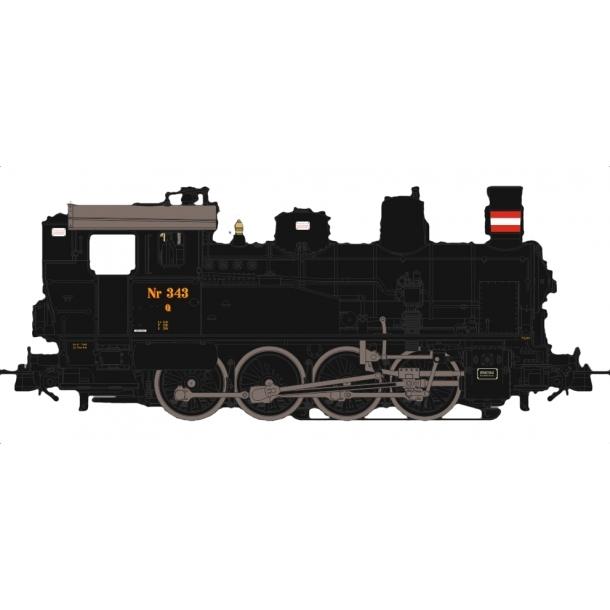 DSB Q 343