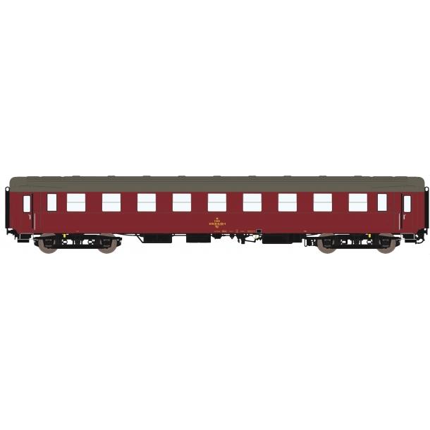 DSB Bgc 50 86 59-64 005-8
