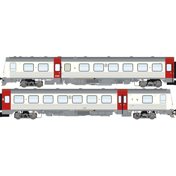 DSB MR 4016-MRD 4216