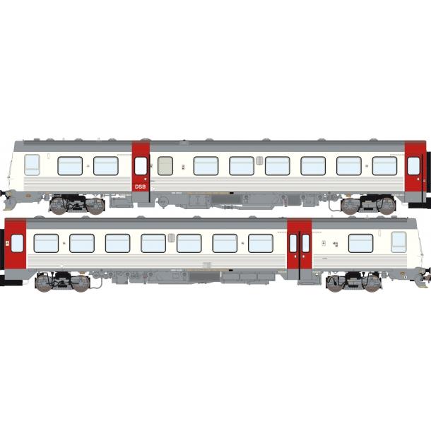 DSB MR 4032-MRD 4232