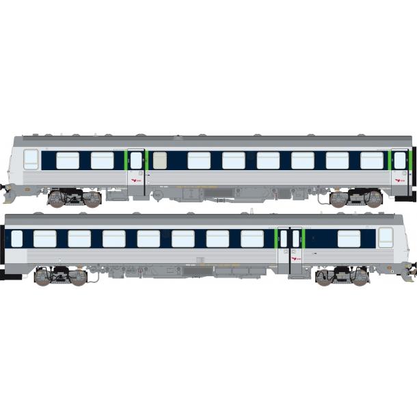 DSB MR 4082-MRD 4282