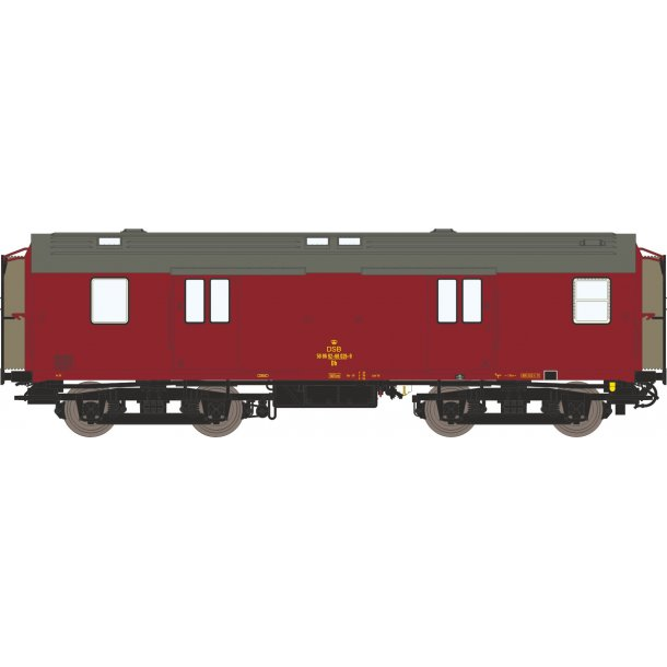 DSB Dh 50 86 92-68 026-9