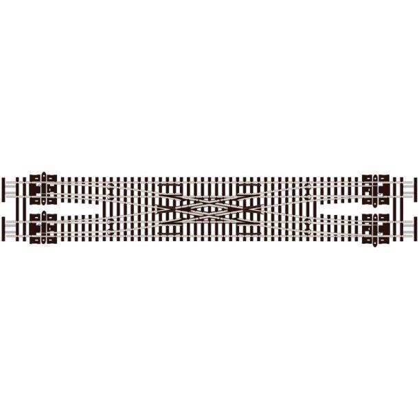 SL-E383F - Diamant (dobbelt kryds)