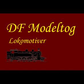 DF M - Lokomotiver