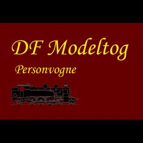 DF M - Personvogne
