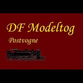 DF M - Postvogne